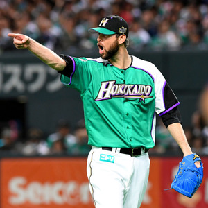 セットポジション、基本は静止 背景に日米野球の歴史