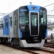 阪神電鉄の新車両に「最優秀賞」 運転電力を60%削減