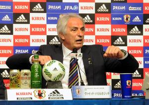 小林祐・大島を初選出 サッカー・キリンカップ日本代表