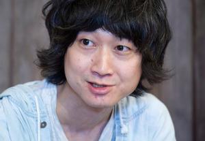 柴田隆浩さん、被災の故郷へ思い 熊本舞台映画で主題歌