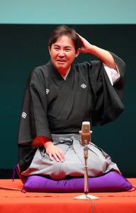 「笑点」新メンバーは林家三平さん 「嫁も知りません」
