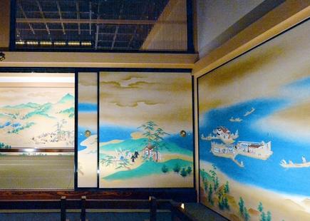 藩主の「対面所」など公開、1日から 名古屋城本丸御殿