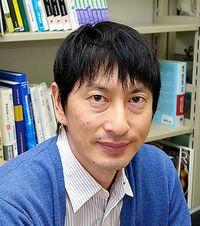 筒井淳也・立命館大教授