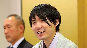佐藤天彦さん