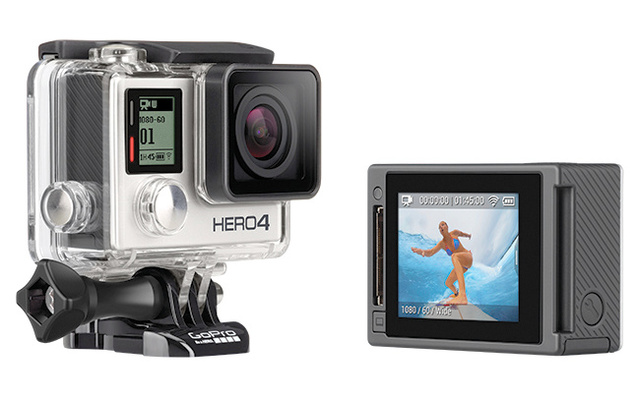 【社会】アクションカメラが人気 臨場感ある映像、手軽に撮影 草分けは米国製の「GoPro」 ©2ch.net YouTube動画>9本 ->画像>50枚