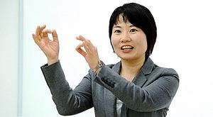 広川麻子さん