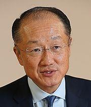 ジム・ヨン・キム総裁
