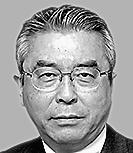 杉山晋輔氏