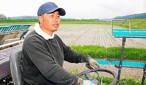 「農家を切り捨てる政策で…