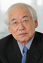 鈴木幸一さん