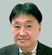 矢部宏治氏