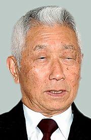 藤田宙靖氏