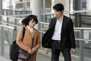 尾行で知った空虚な自分 あす公開、岸善幸監督・門脇麦主演「二重生活」 映画大好き!