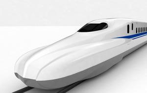東海道新幹線、N700S導入へ 全普通席にコンセント