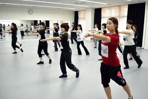 舞台人への夢、大学が後押し 大阪・梅花女子大が歌劇団