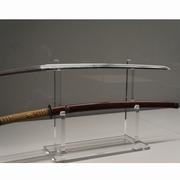 龍馬の刀3本、そろって公開 京都で今秋没後150年展