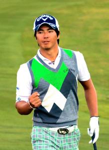 石川遼、日本プロ選手権で復帰へ 腰痛から5カ月ぶり