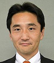 藤野保史氏