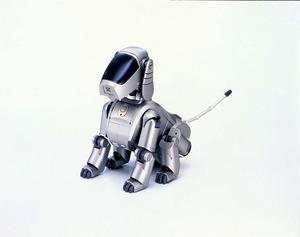 AIBO撤退から10年 ソニー、ロボット事業再開へ