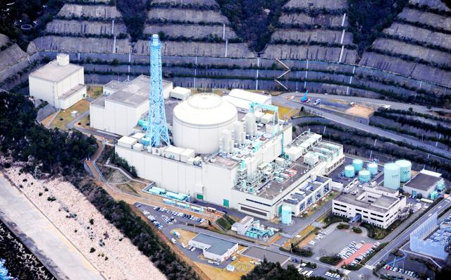 存続が揺れる高速増殖原型炉「もんじゅ」