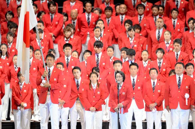 「オリンピック 日本代表」の画像検索結果