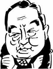 野田前首相
