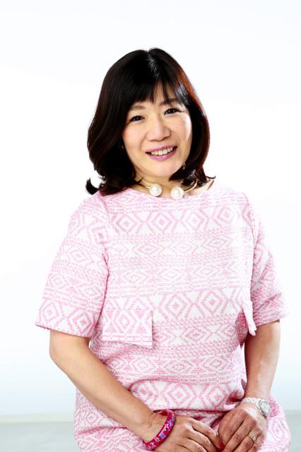 山田美保子さん