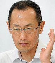 山中伸弥・京都大教授