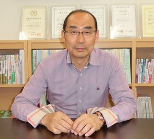 太田秀樹医師(医療法人アスムス理事長、一般社団法人全国在宅療養支援診療所連絡会事務局長)