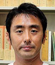 中島岳志・東工大教授