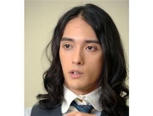 栗原類(くりはら・るい)さん。モデル、俳優。1994年、東京都生まれ。10月に「発達障害の僕が輝ける場所をみつけられた理由」(KADOKAWA)を刊行予定=西田裕樹撮影