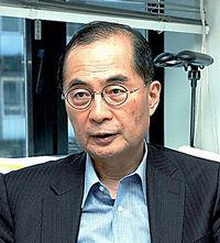 吉川洋さん