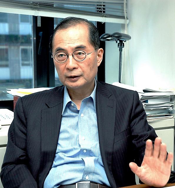 吉川洋・立正大教授