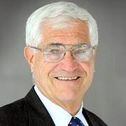 ラルフ・コッサ・米パシフィックフォーラム戦略国際問題研究所(CSIS)所長