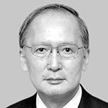 長嶺安政・韓国大使=外務省提供