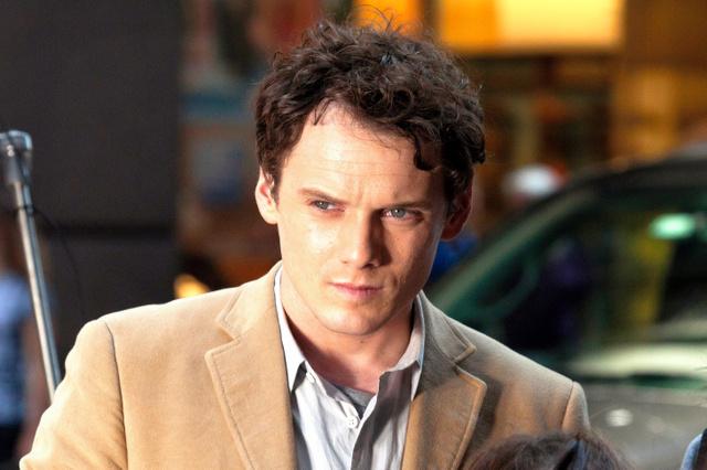 俳優のアントン・イェルチン=(C)Corredor99/MediaPunch Inc./IPX。愛車のジープ・グランドチェロキーの事故で死亡した