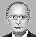 長嶺安政氏