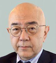 内藤正典・同志社大大学院教授
