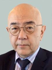 同志社大大学院の内藤正典教授