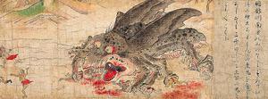 国宝、奈良国立博物館蔵=佐々木香輔撮影