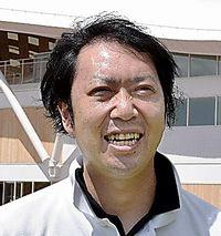 小松洋介さん