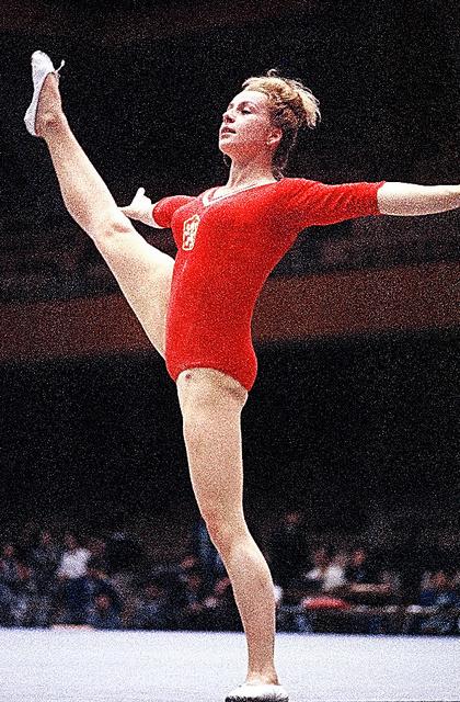 1964年東京五輪