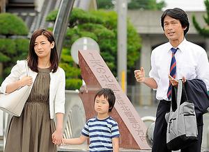 (撮影5分前)理想の親になる難しさ テレビ朝日・山田兼司