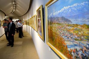 長野)上伊那8市町村の美術館など、高校生以下無料に