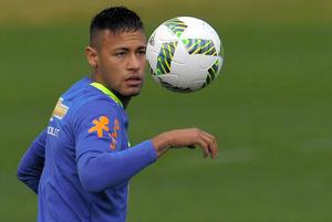 ブラジル「ネイマールで金」 五輪サッカー各国の戦力は