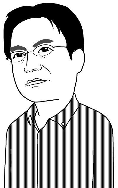山崎靖・社会部長