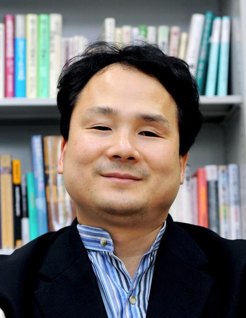 福島智・東京大学教授