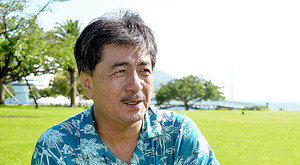 梅沢武秋さん
