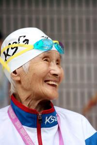 100歳超で現役も…高齢者スポーツ支援、東京が先導を