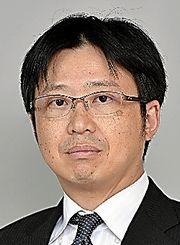 三菱UFJモルガン・スタンレー証券・宮嵜浩氏